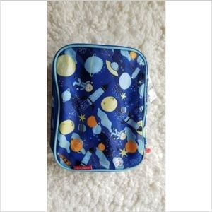 NEW Cheeky Kids Insulated Lunch Bag - Space